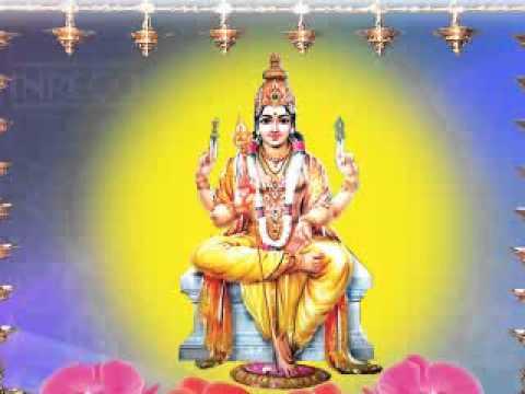 Kantha Saravanathil   Lord Murugan Song By Mahanadhi Shobana - Velaiyyah Vadivelaiyyah