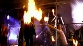 Ministry - Burning Inside - In Case You Didn