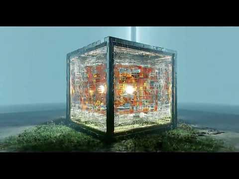 10 Top Futuristic Loops Free HD Stock Video Footage - Joetube Library 2018
