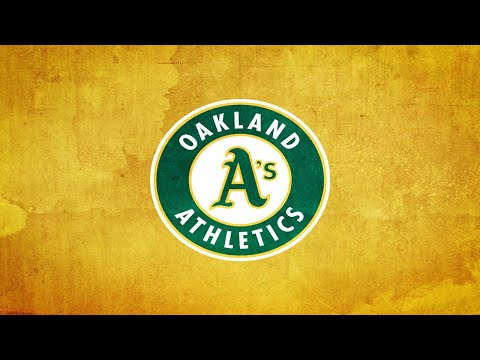 Oakland Athletics - 2014 Spring Training National Anthem by Todd Herzog