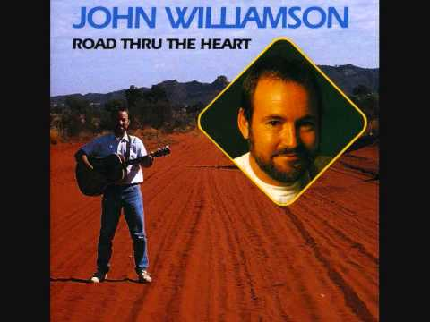 John Williamson - You And My Guitar