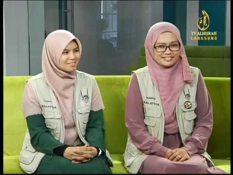 Dana Wakaf Air Somalia (Episod 3) - TV AlHijrah