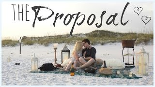 The Proposal // Elle Fowler and Alex Goot