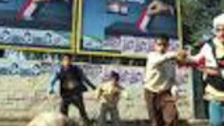 rape/enslavement of women  in Iraq