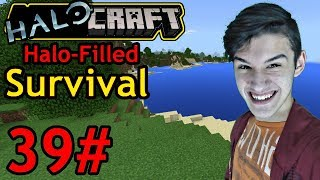 The Grunt Farmer! (Minecraft Survival - Part 39 - Season 1)