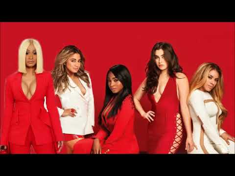 Fifth Harmony - Lonely Night Remix (feat. Cardi B)