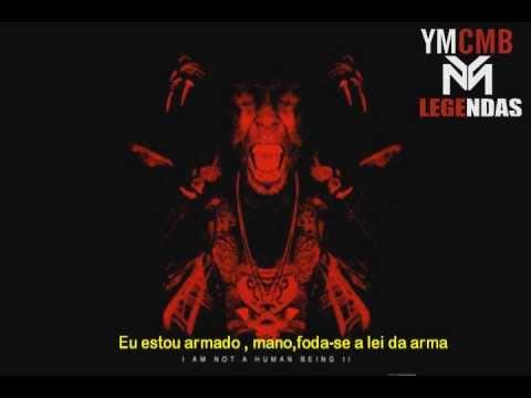 Lil' Wayne Feat Gudda Gudda - Gunwalk Legendado