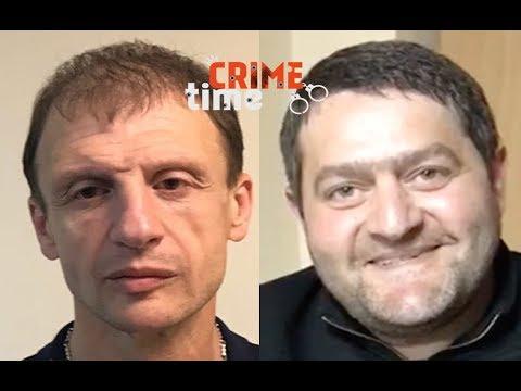 В России освободились два армянских вора «в законе»
