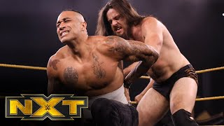Damian Priest vs. Cameron Grimes: WWE NXT, June 24, 2020