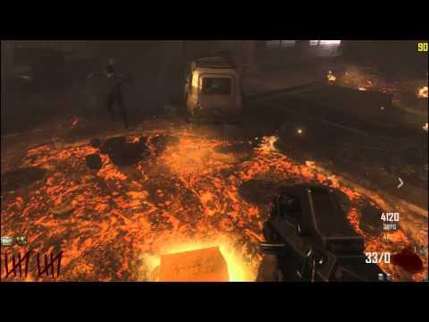 AzeLZa Gaming Black Ops 2 Zombies Tranzit Bölüm 4 - OP DİRENİŞ (ft. BrianG - Reach)