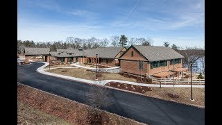 Care Dimensions Hospice House Video Tour