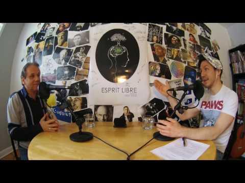 ELP18 - Au-delà du complot - Une discussion avec Christian Page, enquêteur du paranormal