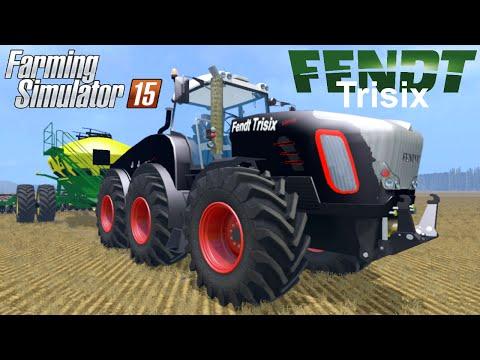 traktor simulator spiele