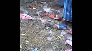 Usthi Islamic Mayhem on Hindus worst that Canning Riot (29/01/2015)