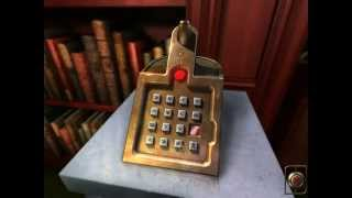 Safecracker: The Ultimate Puzzle Adventure ПРОХОЖДЕНИЕ ЧАСТЬ 1:WALKTHROUGH