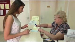 Как получить медицинскую книжку?(В этом видео мы расскажем Вам зачем нужно получать личную медицинскую книжку, как это можно сделать и что..., 2016-07-10T09:50:35.000Z)