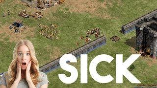 Britons vs Incas | SICK Arena 1v1!