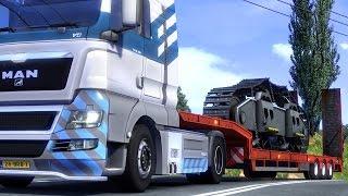 Revine iRaphahell la Volan - Euro Truck Simulator 2