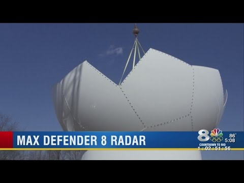 WFLA to launch 'Max Defender 8' radar