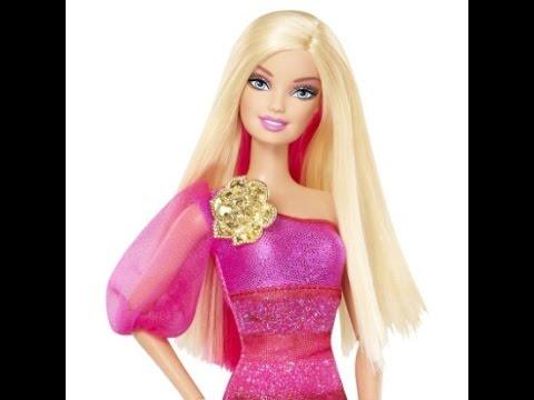 Kumpulan Foto Barbie Paling Cantik Youtube