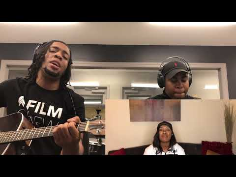 New Wine - Hillsong Worship / Build My Life - Housefires   Taylor & Titus Tucker Cover