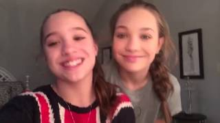 all of mackenzie ziegler musical lys lip syncs 2015 hd no watermarks