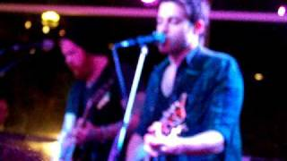 """""""Don't Give Up On Us"""" Andy Skib at The Treehouse 12-17-2010"""