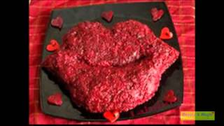 Лучшие рецепты салатов ко Дню Влюбленных