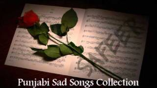 "Sheera Jasvir ""New Punjabi Sad Song Collection"" - Kide Door Chale Jaiye (Album: Ik Pal)"