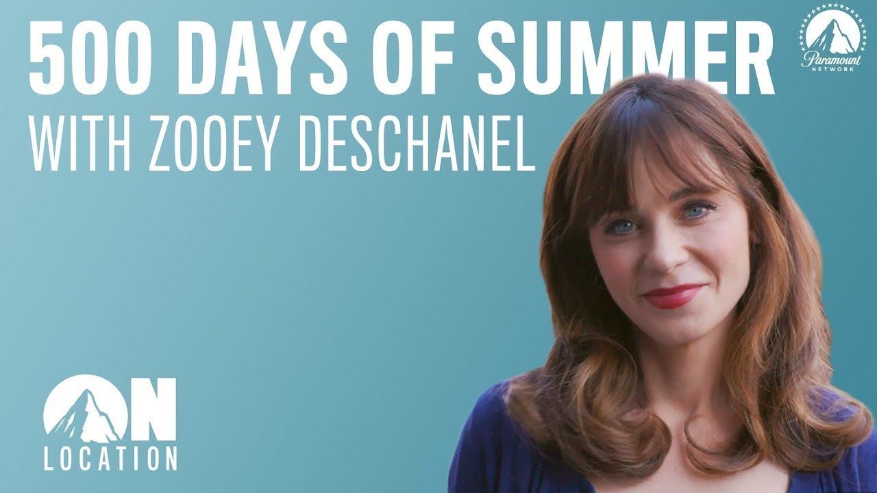 "Download Zooey Deschanel Talks ""500 Days of Summer"" | On Location w/ Josh Horowitz"