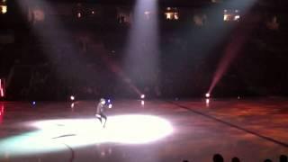 冬季奧運金牌男子花式溜冰表演 完美震撼!
