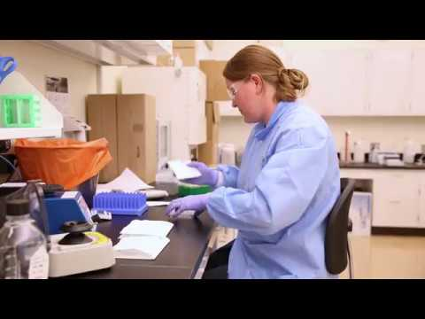 The Public Health Lab: Infectious Disease Laboratory