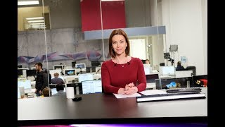 Выпуск новостей в 20:00 CET с Эльзой Газетдиновой и Лизой Каймин