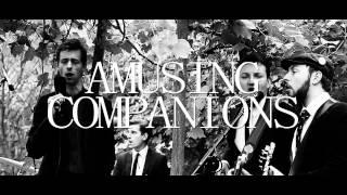 Amusing Companions -You Better Run [Backyard Music #41]