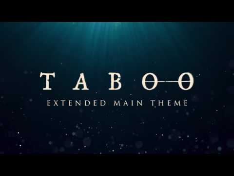 Taboo Extended Main Theme - L'Orchestra Cinématique [Soundtrack]