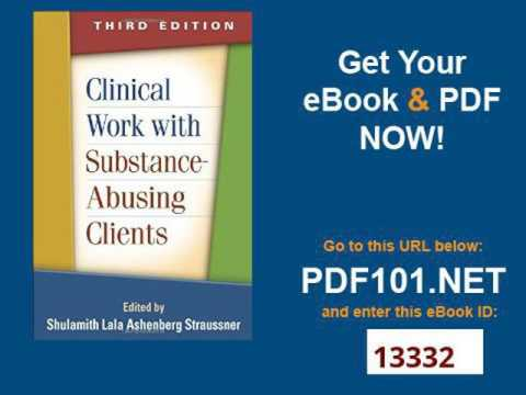 anger management for substance abuse and mental health clients pdf