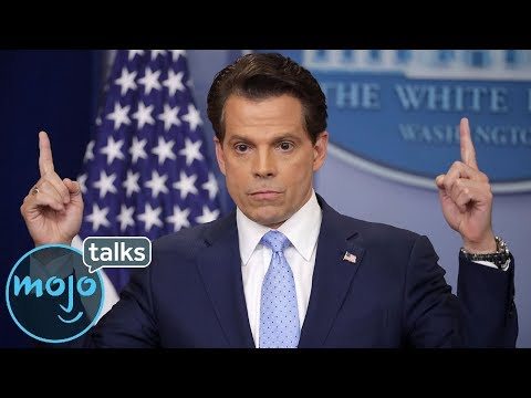 Interview: How Anthony Scaramucci Nearly Lost Everything By Joining Trump thumbnail