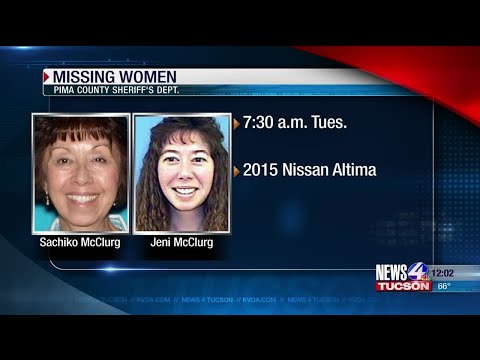 Two women reported missing from Southwest Side