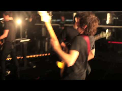 NIN: Wish live w/ Dillinger Escape Plan, Perth 3.02.09 [HD]