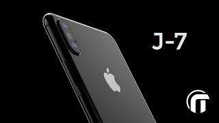iPhone 8, rumeurs, ragots et billevesées