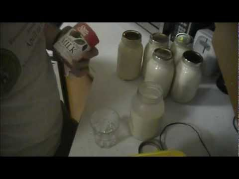 Canning Milk by HPFirearms