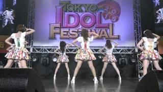 TOKYO IDOL FESTIVAL 2015 愛乙女☆DOLL Heat Garage (ヒートガレー...