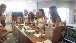 Bridesmaids Dress Shopping - July 30, 2012 Vlog #10