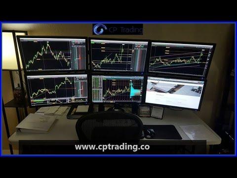 Live Forex Trading | Episode 1 (Pilot)