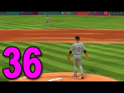 MLB 17 Pitch to the Show - Part 36 - BEST PERFORMANCE YET!