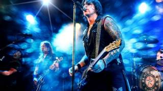 Black Star Riders - Sex, Guns & Gasoline