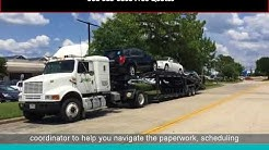 Car Shipping To Florida 561-923-0803