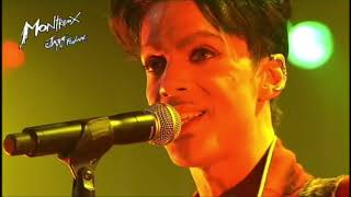Prince Montreux Like Jazz 09 When You Were Mine