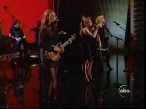 Dixie Chicks - Easy Silence