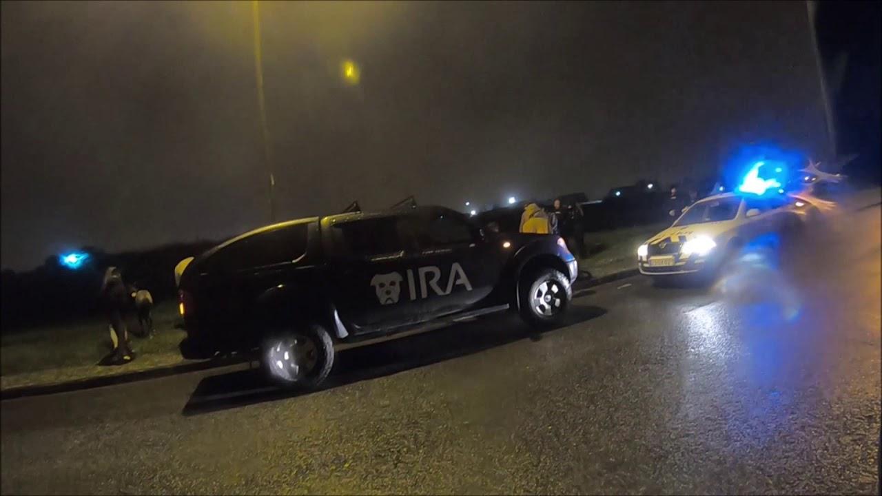 Unidade Especial de Resgate do IRA